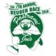 Reuben Race 2020